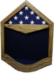 Air Force E-6 TSgt Shadow Box 1 Air Force Shadow Box
