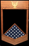 Petty Officer 1st Class Shadow Box Navy Shadow Box